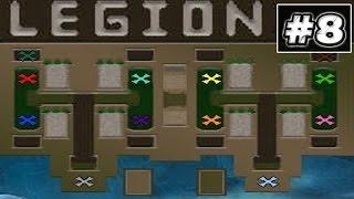 warcraft 3 legion td 8