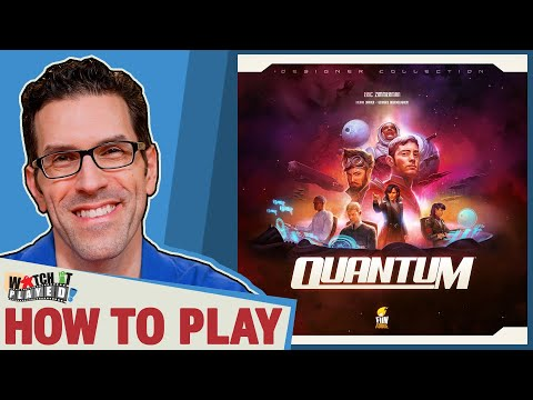 Quantum - How To Play