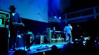 Weird Al Yankovic Amish Paradise - HD Live Paradiso Amsterdam 2010