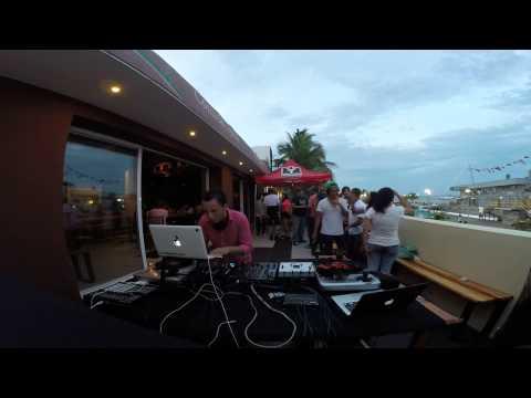 Live Room MX 1ra edición Boca del Rio Veracruz