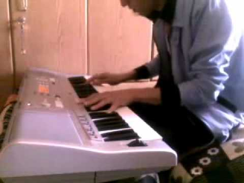 Eminem - Rock Bottom {Piano Interpretation}