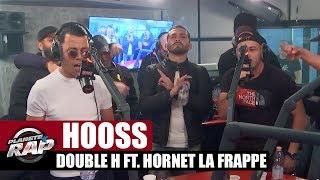 Hooss & Double H Feat. Hornet la frappe