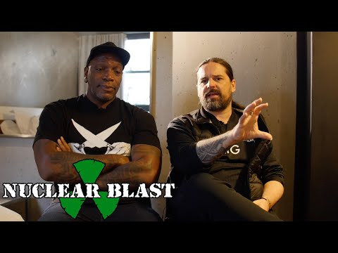 SEPULTURA - Derrick and Andreas discuss the new album themes (OFFICIAL TRAILER)