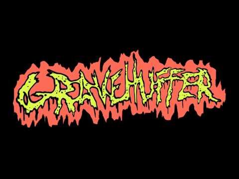 Gravehuffer   Festering