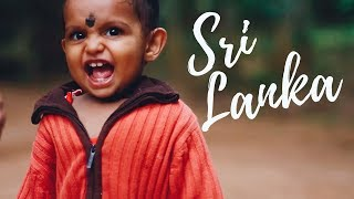Sri Lanka: The Dream of Life | VISUAL VIBES | Lilies Diary