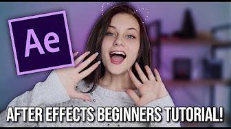 AE - YouTube
