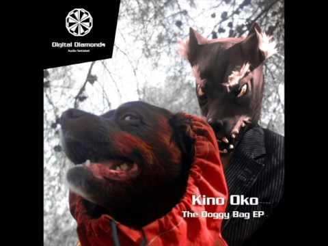 Kino Oko - The Doggy Bag EP (Full Album) {Psytrance}