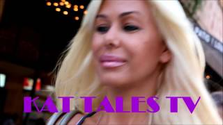 Shauna Sand & Daughters Give KAT Crush Advice