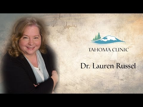 Dr. Lauren Russel ~ Feeling Well at Any Age
