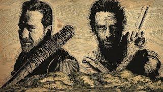 Leviathans: Understanding The Walking Dead