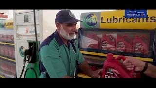 Importance of Engine Oil