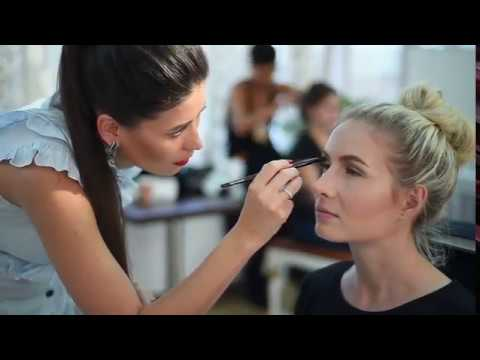 Alesya at Odessa Fashion Week | Prestige Artists
