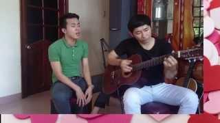 Hướng dẫn guitar Mình Yêu Nhau Đi dễ đánh nhất