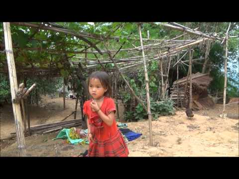 A Day in Laos  Documentary