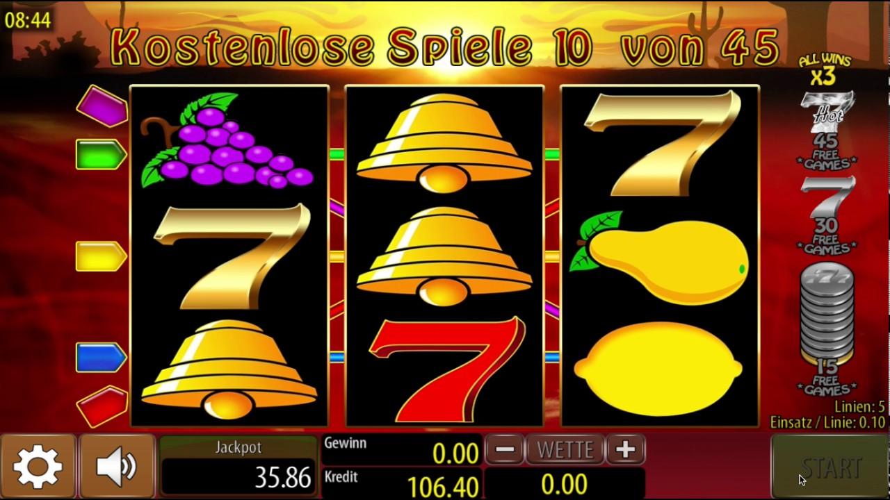 Echtgeld Casino Online