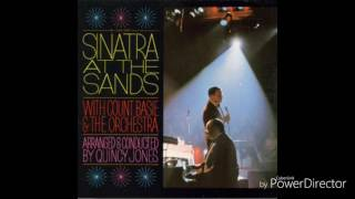 Frank Sinatra - Don't worry 'bout me (live)