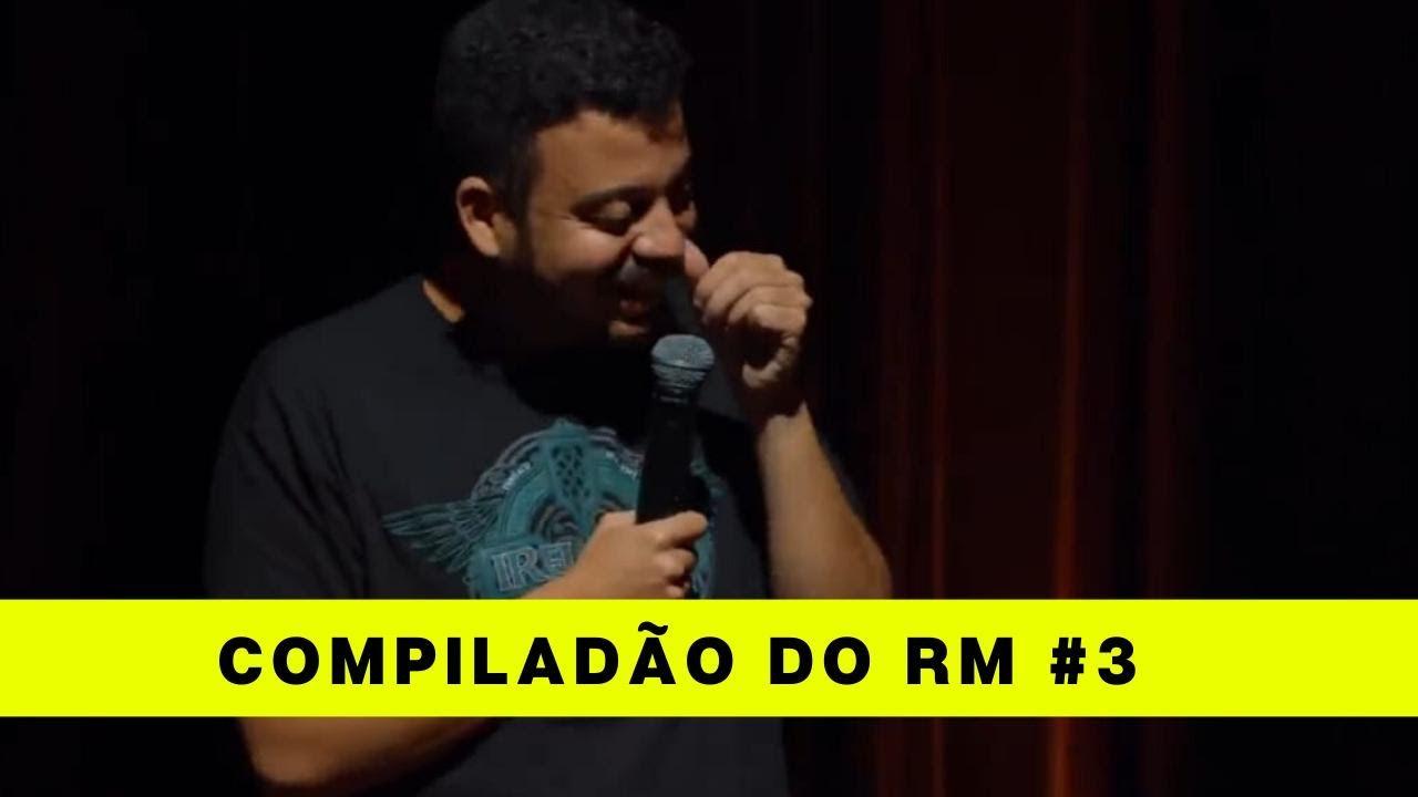 RODRIGO MARQUES -  COMPILADO #3