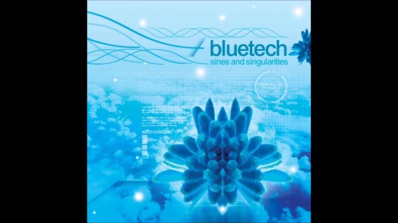 bluetech sines and singularities movies