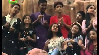 Bangla eid Song   romjaner oi rojar sheshe hd 2012