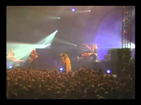 Nightwish - Live in Žilina - Slovakia (16.09.2005)