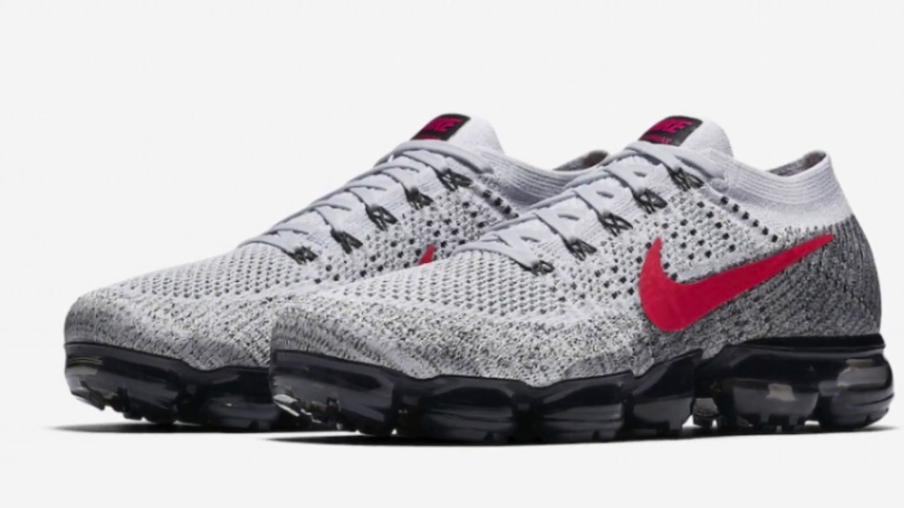 a17b9a5d7a68 NIKE AIR VAPORMAX HERITAGE OG REVIEW AND RELEASE DETAILS! - YouTube