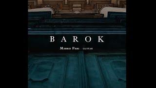 Barok - Marko Feri - Album Sampler