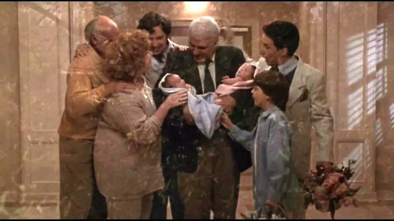 Father Of The Bride: Life Isn't Going To Get Any Better