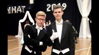 Vanhojen tanssit 2019