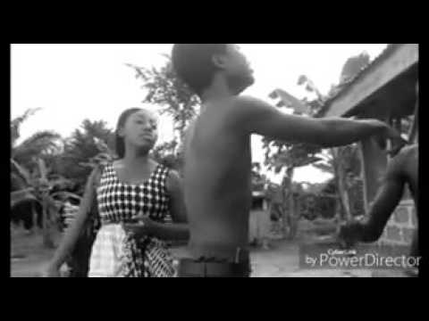 BISA KDEI FT BECCA..HWE DE3 ODO AY3 ME DANCE VIDEO by THE ADC#22