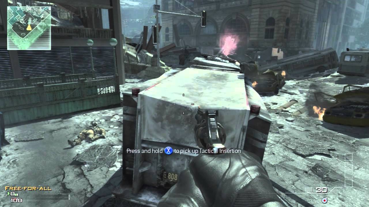 Mw3 Infected Spots Episode 5 Downturn Youtube