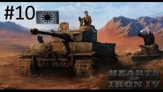 HoI4  - The Guangxi Clique - Part 10: The Price of a Mile