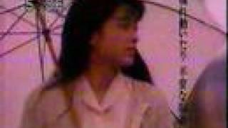 川越美和 - ココロの鍵 ※音、映像ともに最悪ですが、ご参考までに・・・...