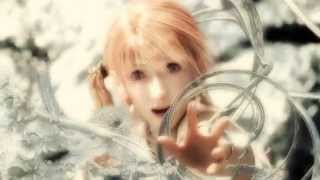 Repeat youtube video /AMV/ Final Fantasy - Not Alone (Red)