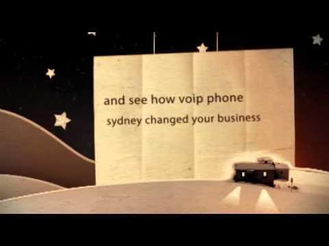 voip phones sydney