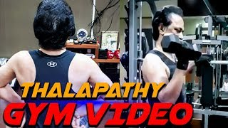 Stalin's Sensational Gym Workout Video | Never Ever Give up Attitude | RK 65