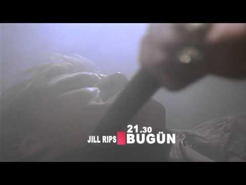 JILL RIPS CUMA 21.30'DA TVEM'DE