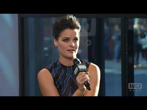 "Jaimie Alexander On The 3rd Season Of ""Blindspot"""