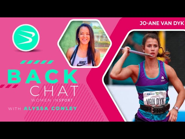 BackChat - Back Your Girl Episode 8 hosted by Alyssa Conley