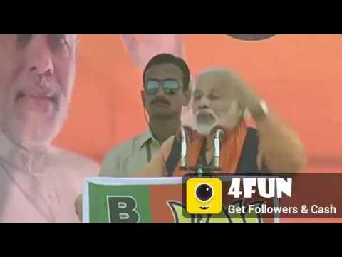 Narendra Modi Vs Babu Rao Comedy Video