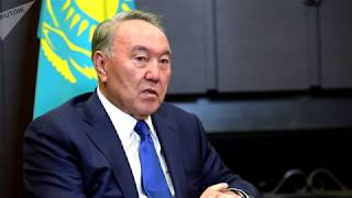 ПРЕЗИДЕНТ РК ЗАЯВИЛ, ЧТО КАЗАХСТАНЦАМ НУЖНА СПЛОЧЕННОСТЬ!!!