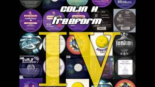 Colin H - Freeform IV - October 2013 (Freeform / Hardcore 1996-2000) - HD