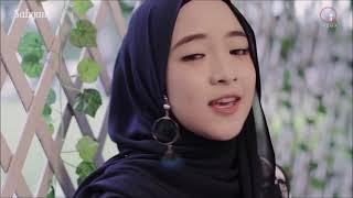 NADA DERING YA JAMALU NISA SABYAN PART 01