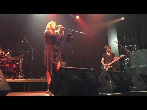 Akira Yamaoka & Mary Elizabeth McGlynn - Cradle Of Forest (Live at Moscow 2016)
