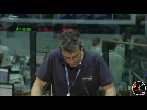LIVE: Ariane 5 Launch with ISRO's GSAT-17 and Hellas Sat (VA-238)