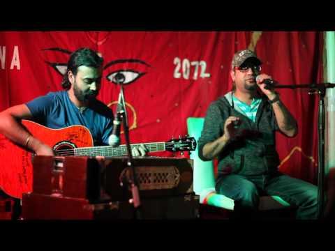Timilai Ma Ke Bhanu (Original - Narayan Gopal) - Swaroop and Satya Raj Acharya