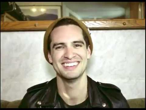 Brendon Urie    You Gotta Keep On Keeping On