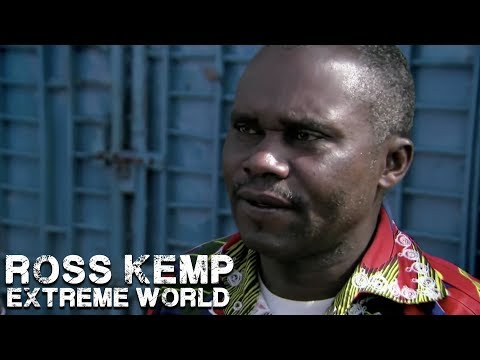 Congo Prison | Ross Kemp Extreme World
