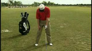 Golf Tip -(Majic Move) Forward Press On The Take Away