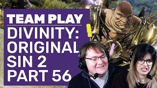 Let's Play Divinity Original Sin 2 | Part 56: Are We The Baddies?