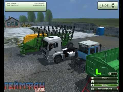 Все Для Игры Farming Simulator 2013